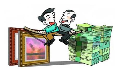 呼唤艺术银行,推动艺术与金融联姻