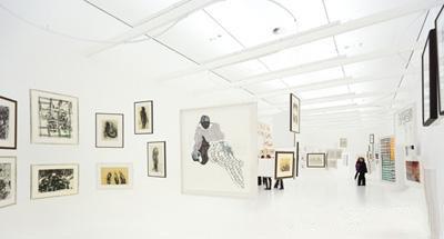 当艺术邂逅银行:艺术品投资成理财