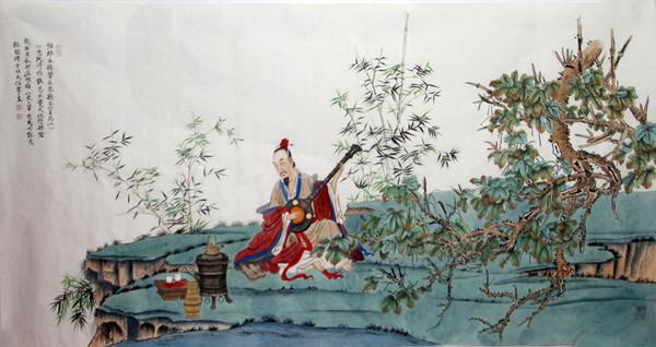 艺术品成为中国高端理财