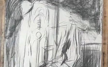 素描教程——大场景下的静物素描