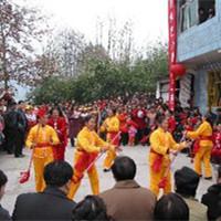 """崇州文化院坝有了""""首席""""和""""堂主"""""""