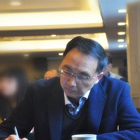 bob体育平台app省文艺评论家协会李明泉主席