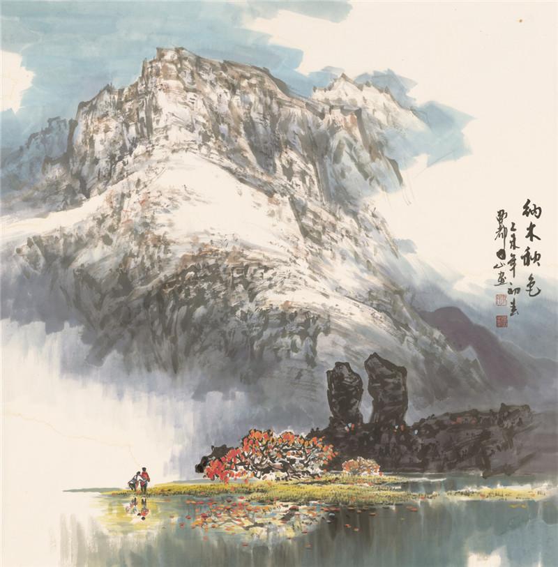 纳木秋色(廖国山)