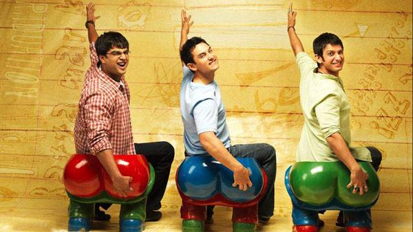 这十部印度电影 每一部都不输《摔跤吧!爸爸》