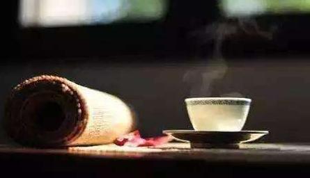 夏季多喝茶 避暑助消化