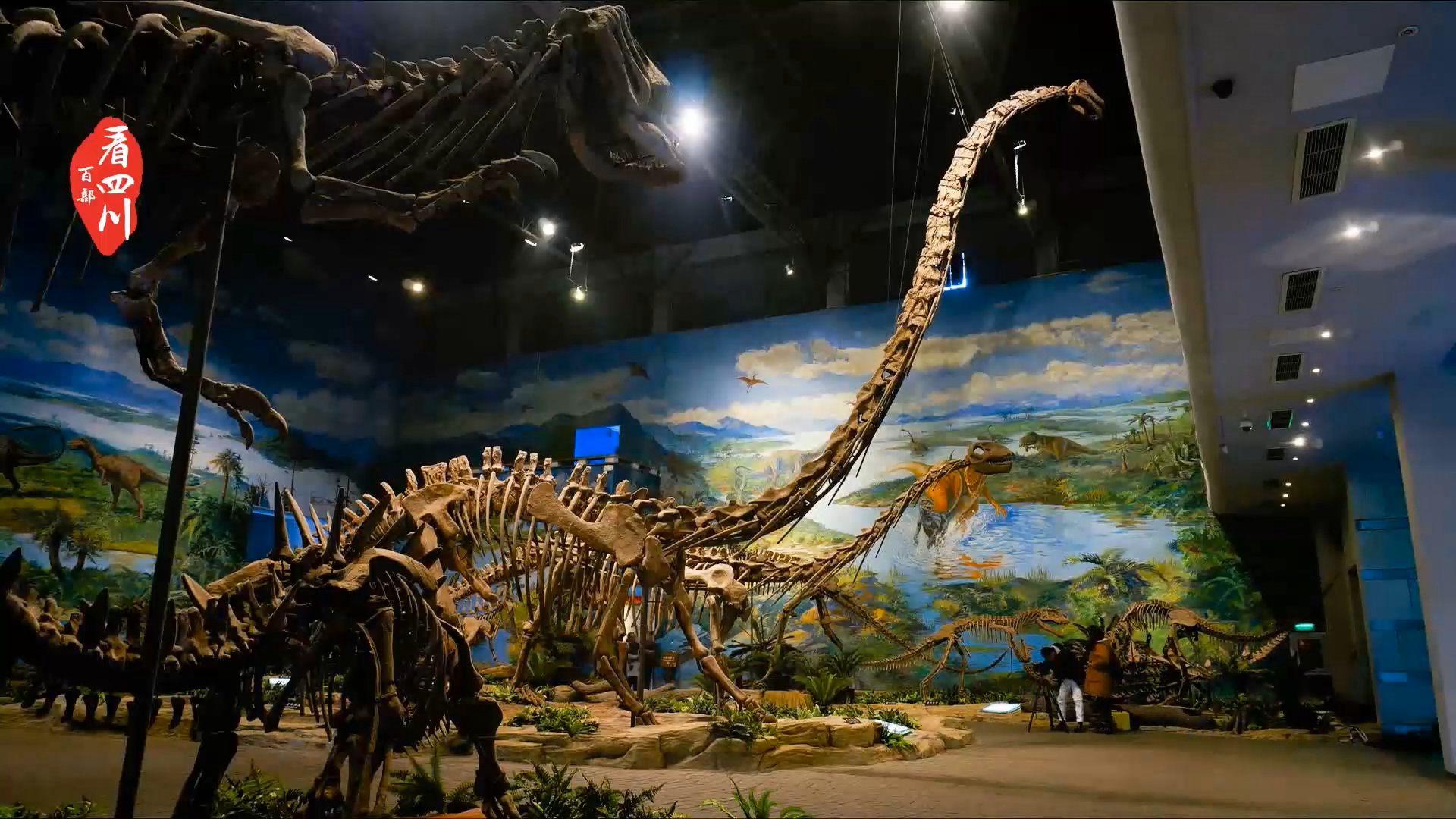 恐龙博物馆奇妙夜