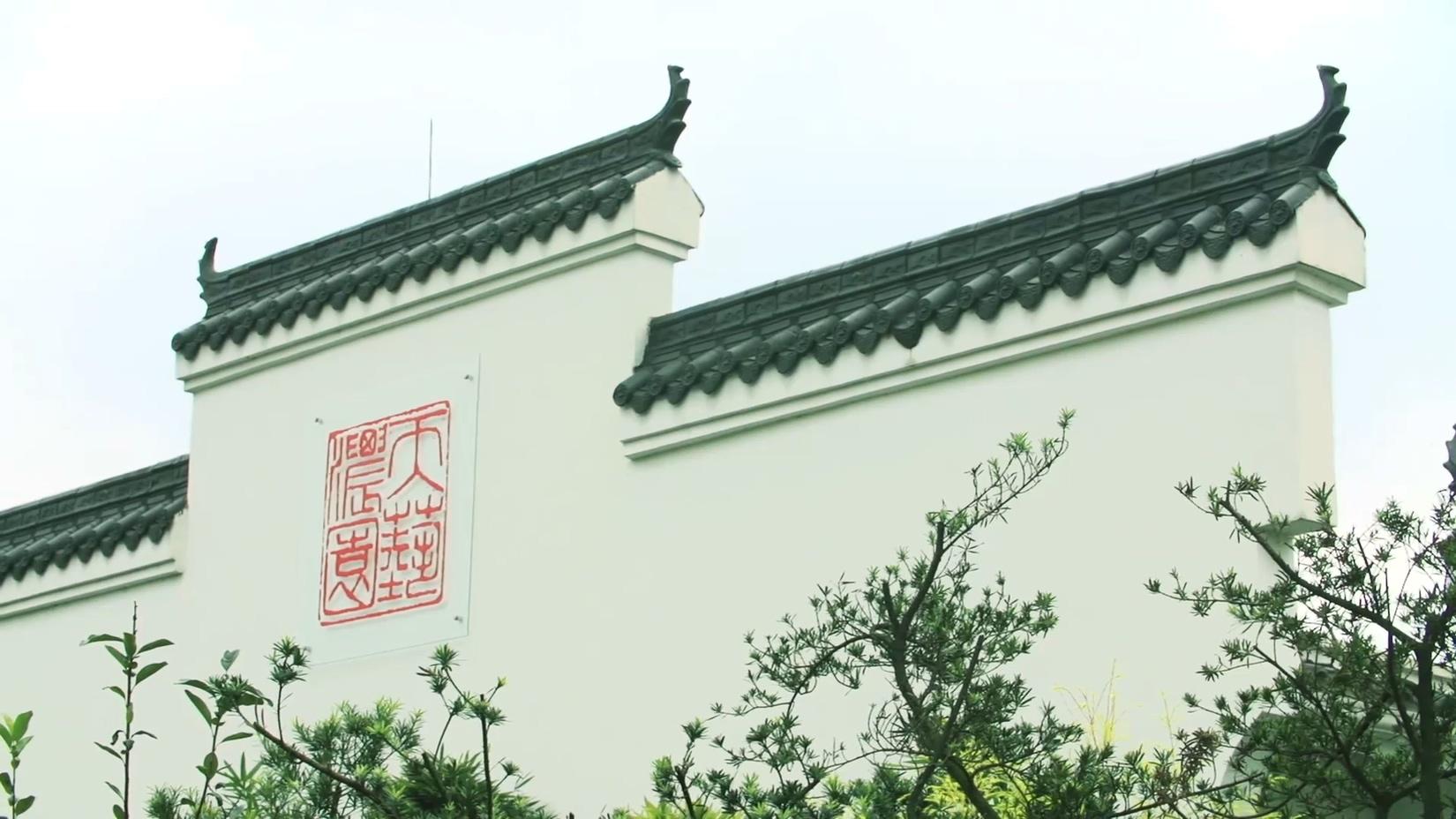 河南新文艺组织展播 | 浓园国际文艺村
