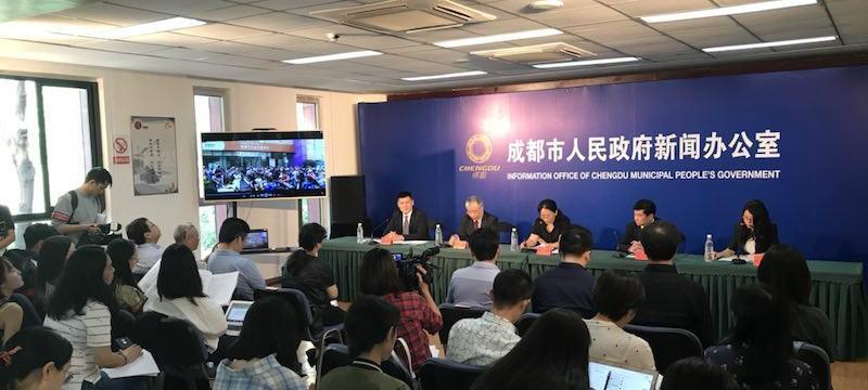 """""""第五届""""中国文化馆年会将在蓉举办 系列主题文化活动与民共乐"""