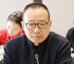 潘鲁生委员 | 繁荣民间文艺 建设幸福生活