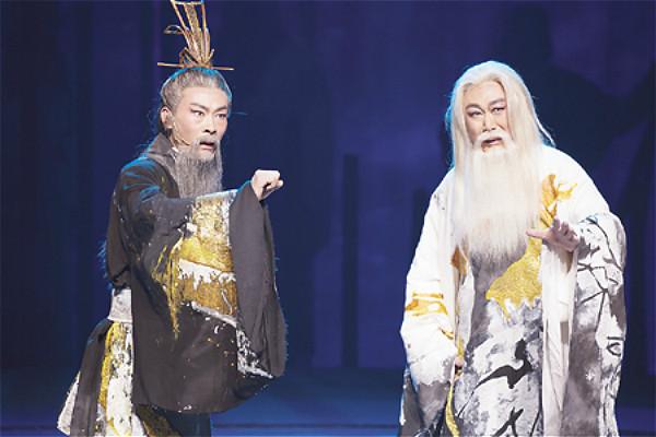 《大舜》:寻找中华民族的初心