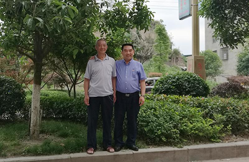 第35个教师节|我的启蒙老师蒋大荣
