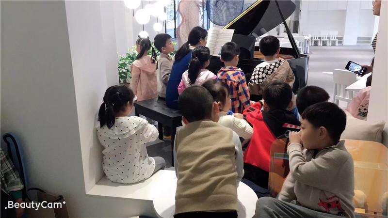 探索儿童与艺术教育的梦境——大点艺术