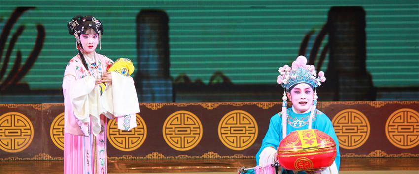 开年大戏!6位梅花奖得主2月16日锦江剧场亮嗓