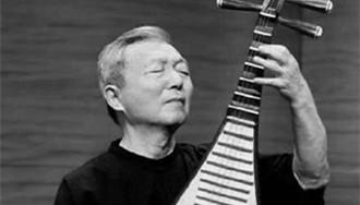 我国著名琵琶演奏家、教育家、作曲家刘德海逝世,享年83岁