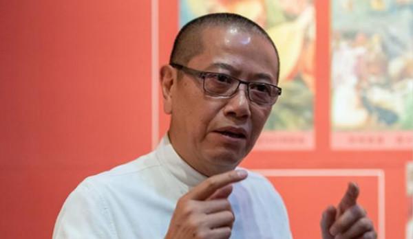 陈丹青访山西北朝壁画:填补中国美术史空白