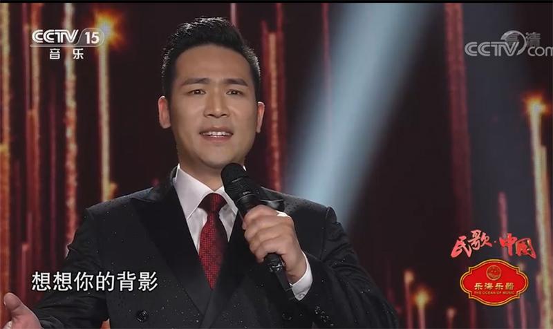 青年男高音歌唱家祝宇星携手歌曲《父亲》唱