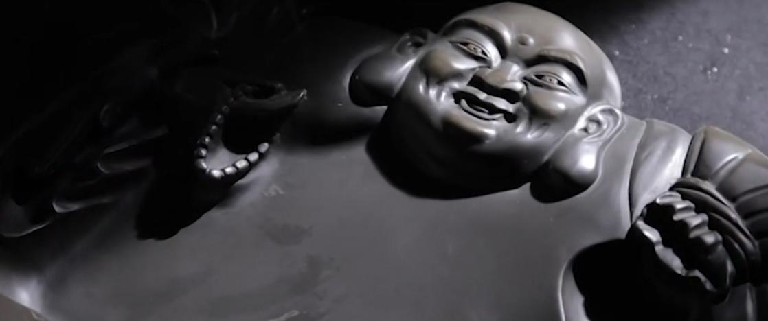 视频 蒲砚春秋:文化传承耐研磨
