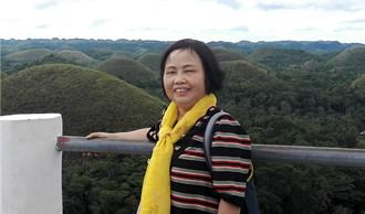 生命礼赞——画家江碧春的文艺浅析
